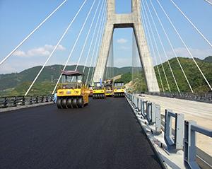 重慶涪豐石高速公路